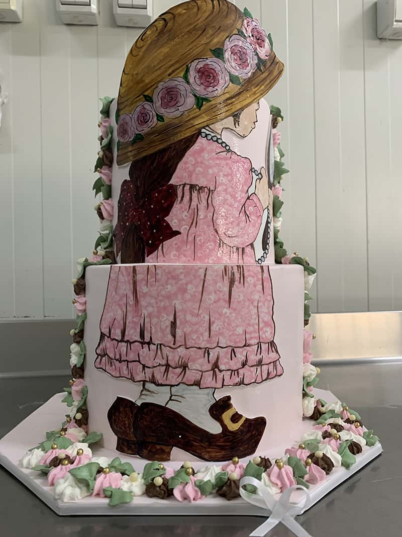 Wedding Cake Trends For 2020 Pastry Shop Zafir Premium Cakes And Desserts